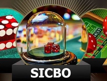 Main Live Casino Sicbo Online Dan Raih Keuntungan Besar