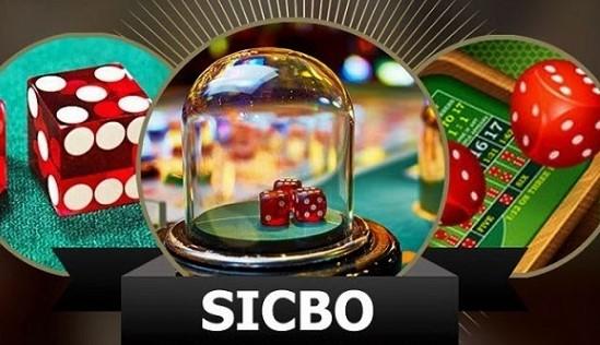 Main Live Casino Sicbo Online Dan Raih Keuntungan Besar - Sicbo