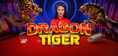 Menghasilkan Uang dari Judi Dragon Tiger Online