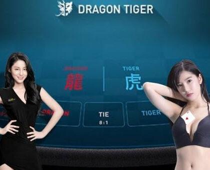 Rahasia Memenangkan Dragon Tiger Online dengan Mudah