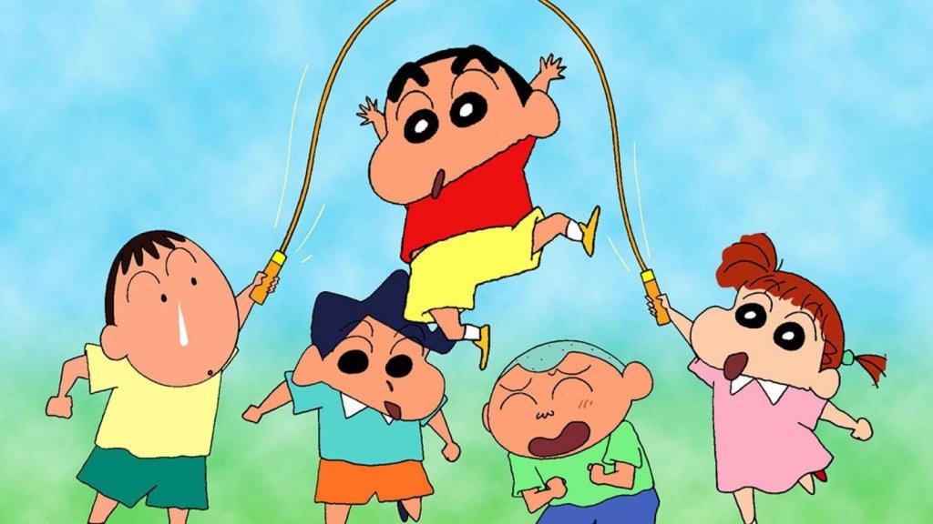 Film Kartun Yang Lucu Dengan Latar Belakang Yang TIdak Terduga
