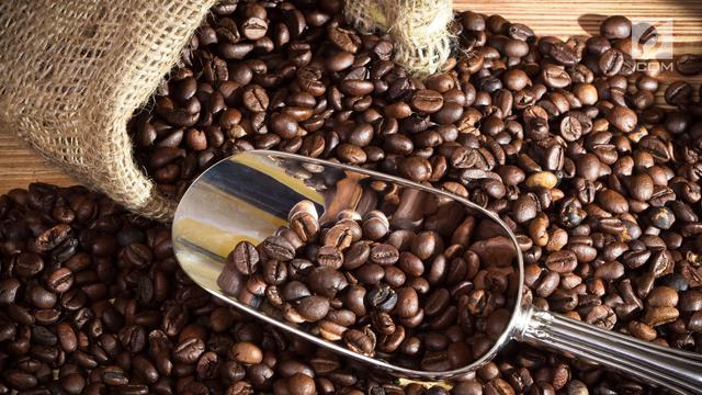 Latte La Colombe Menjadi Salah Satu Pilihan Kopi Strong Gula Sedikit